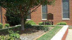 First United Methodist Church Memorial Gardens