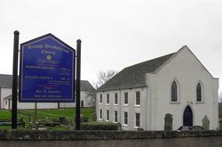 Grange Presbyterian Churchyard