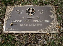 Carrie R. Brizendine