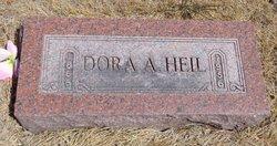 Dorothea Anna <i>Wichers</i> Heil