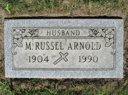 M. Russel Arnold