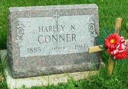 Harley Noah Conner