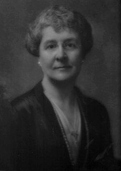 Georgiana Godwin <i>Ackerson</i> Vanderbilt