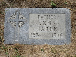 John Jarek