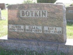 Alfred Botkin