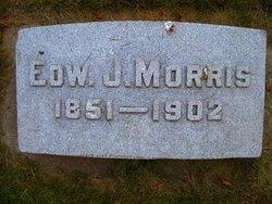 Edward J Ed Morris