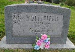 Jacob Lee Hollifield
