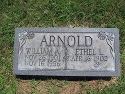 Ethel Lee <i>Tingle</i> Arnold