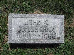 John Spurlin Cunningham