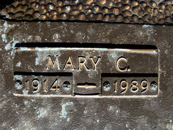 Mary Catherine <i>Solomon</i> Styers