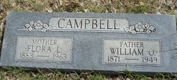 W. O. Campbell