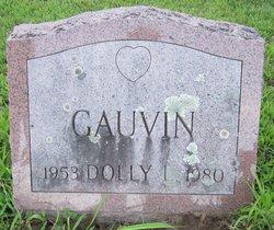 Dolly Lynne <i>Simmons</i> Gauvin