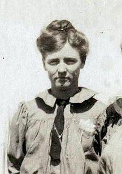 Lucy Maye <i>Salisbury</i> Abernathy