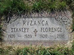 Stanley Francis Ryzanca