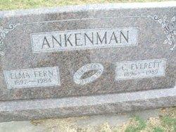 Elma Fern Ankenman