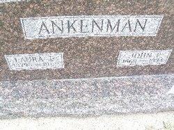 John P. Ankenman