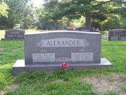 Lillie <i>Lindsey</i> Alexander