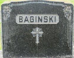 Mary M. Baginski