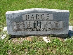 Edgar Lee Barge