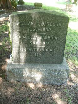 Isabella Barbour