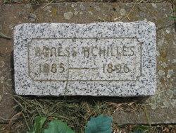 Agness Achilles