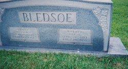 Ida Louella <i>Quinn</i> Bledsoe