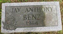 Jay Anthony Benz