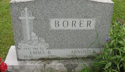 Arnold B. Borer