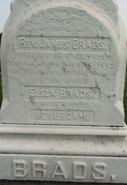 Eliza Brads