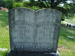 Hattie Malinda Williams