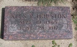 Nels P. J. A. Houston