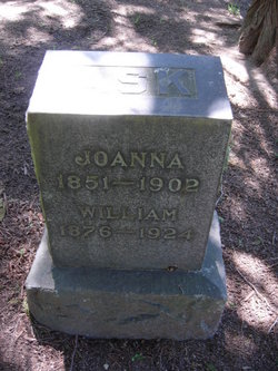 Johanna Ask