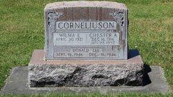 Chester A. Corneliuson