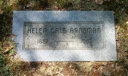 Helen C. <i>Gale</i> Arnsman
