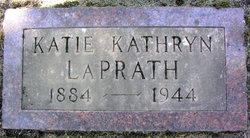 Kathryn Elizabeth Katie <i>Sacht</i> LaPrath