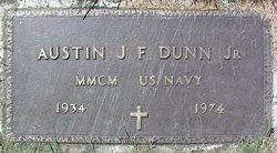 Austin J F Dunn, Jr