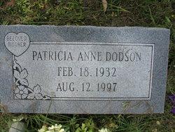 Patricia Anne <i>Moore</i> Bearden