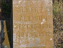 Albert Long Allison