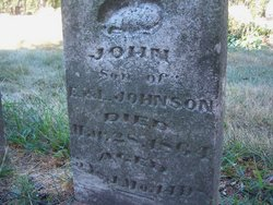 John J Johnson