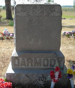 James Carmody