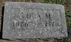 Lula M <i>Farrell</i> Austin
