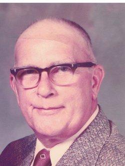 George Charles Akard