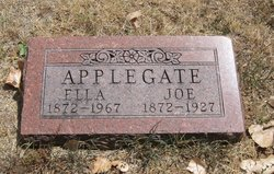 Joe Applegate