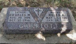 Helen R. <i>Boring</i> Garriott