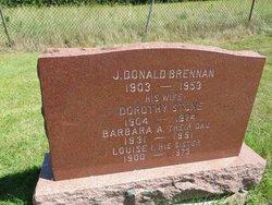 Barbara A Brennan