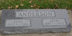 Edna Trinka <i>Nelson</i> Anderson