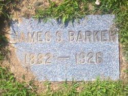James S Barker