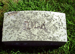 Reuben Richard Dick Barber