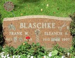 Eleanor Ruth <i>Dogger</i> Blaschke