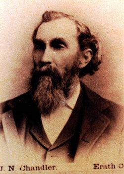 Joseph Newton Chandler
